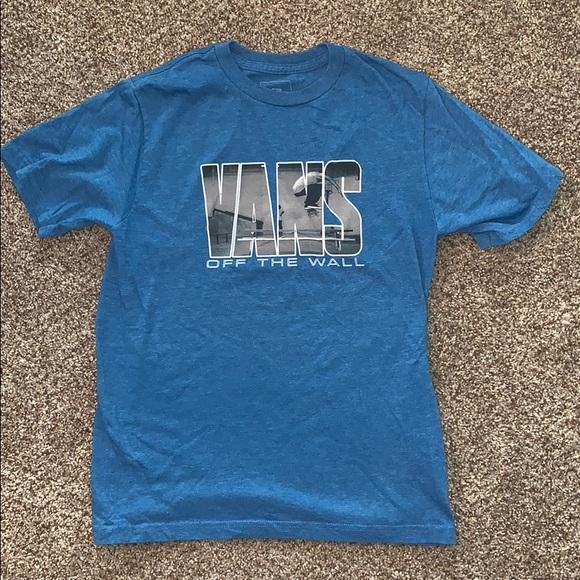 32270e9996 Vans Shirts   Tops
